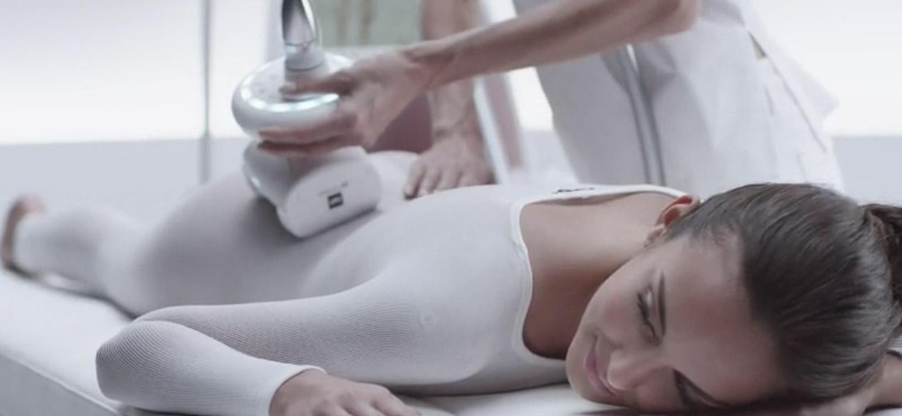 Tratamiento LPG Leiser Estética