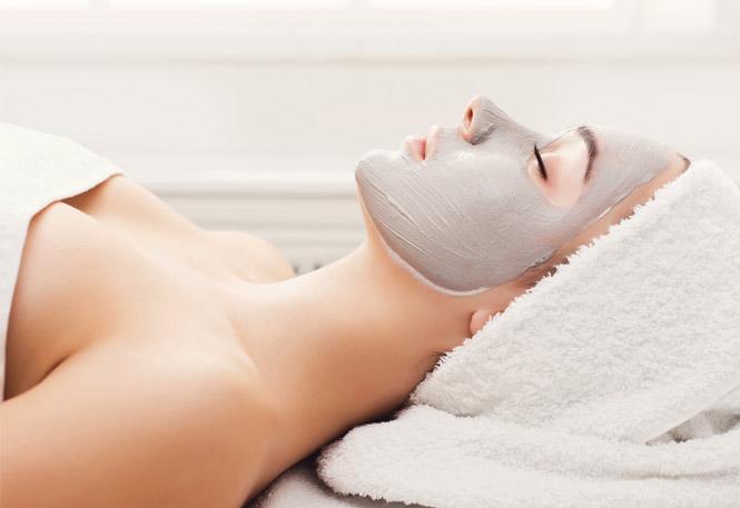 mascara para hidratación facial