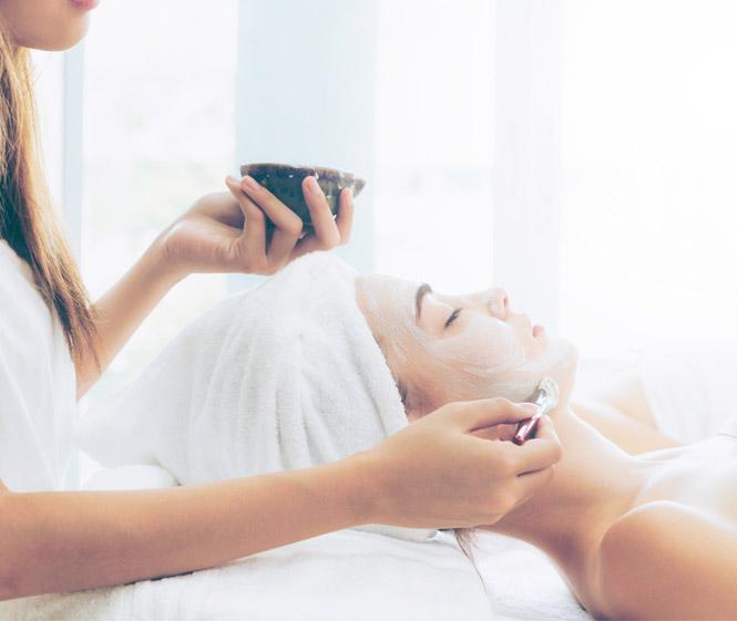 Tratamiento facial anti-acné
